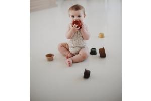 De leukste cadeautips voor een baby van 6-12 maanden