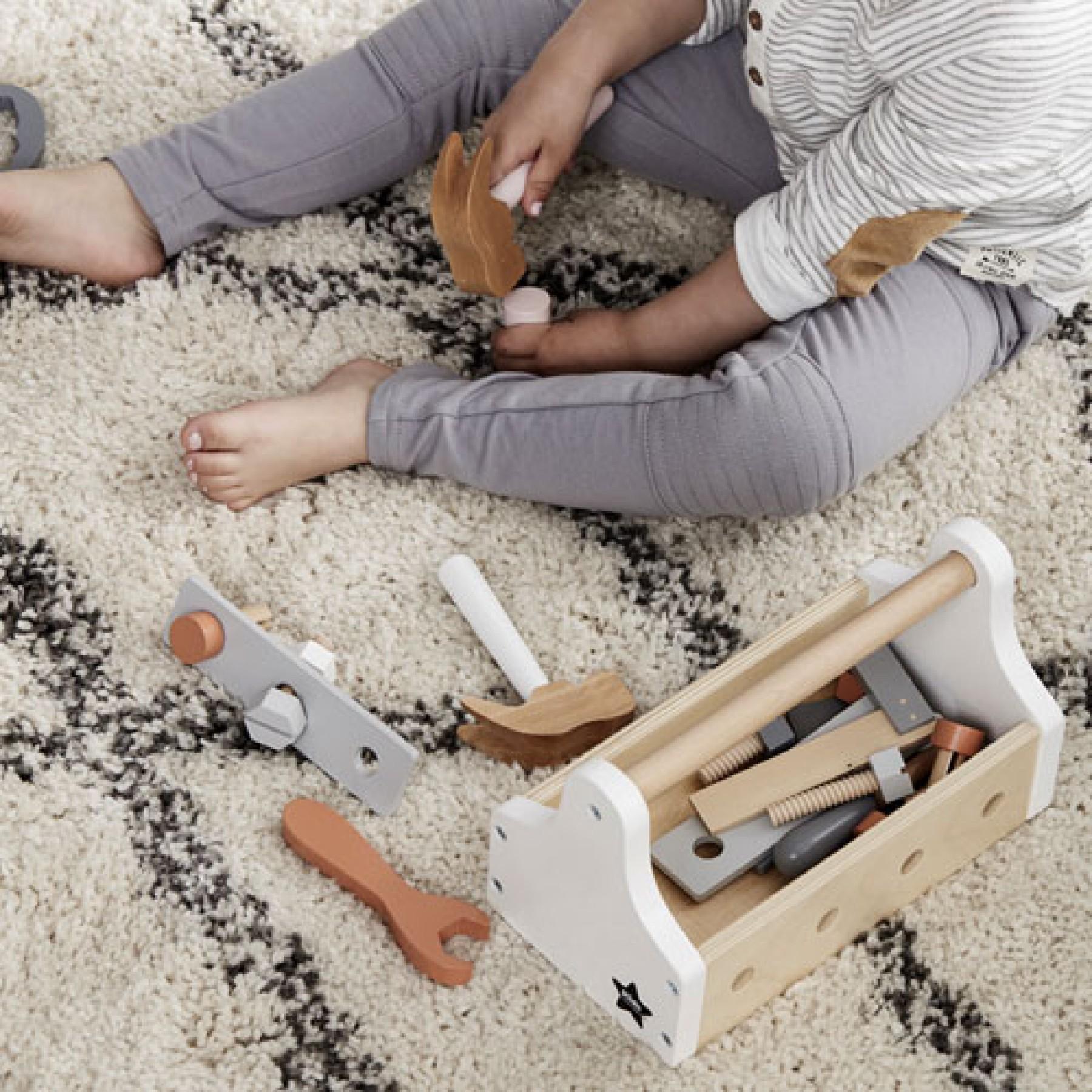 De leukste cadeautips voor kinderen vanaf 12 maanden