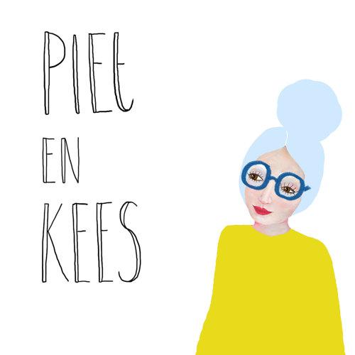 Piet en Kees
