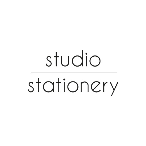Studio Stationary